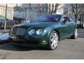 Barnato Green 2005 Bentley Continental GT