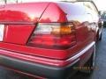 Red - E Class 300 CE Cabriolet Photo No. 12