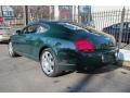 2005 Continental GT  Barnato Green