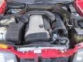 Red - E Class 300 CE Cabriolet Photo No. 14