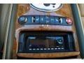 Controls of 2005 Continental GT
