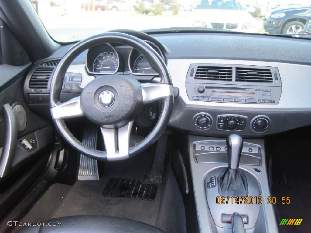 2003 Bmw Z4 3 0i Roadster Dashboard Photos Gtcarlot Com