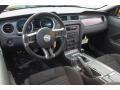 2013 Ford Mustang Charcoal Black/Recaro Sport Seats Interior Prime Interior Photo