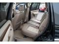 Medium Parchment Rear Seat Photo for 2002 Ford Explorer #77359441