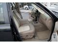 Medium Parchment Front Seat Photo for 2002 Ford Explorer #77359509