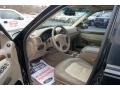 Medium Parchment Interior Photo for 2002 Ford Explorer #77359724