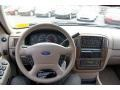 Medium Parchment Dashboard Photo for 2002 Ford Explorer #77359833