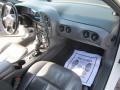 Dashboard of 2003 Bonneville SSEi