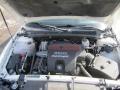 2003 Bonneville SSEi 3.8 Liter Supercharged OHV 12-Valve V6 Engine