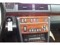 Black Controls Photo for 1995 Mercedes-Benz E #77366494