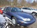 Regal Blue Metallic 1998 Chevrolet Lumina