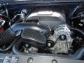 2013 Blue Topaz Metallic Chevrolet Silverado 1500 LT Crew Cab 4x4  photo #21