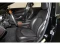 Ebony Front Seat Photo for 2009 Cadillac CTS #77384940