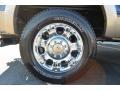 2013 Blue Jeans Metallic Ford F250 Super Duty King Ranch Crew Cab 4x4  photo #22