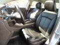 Ebony 2011 Buick LaCrosse Interiors
