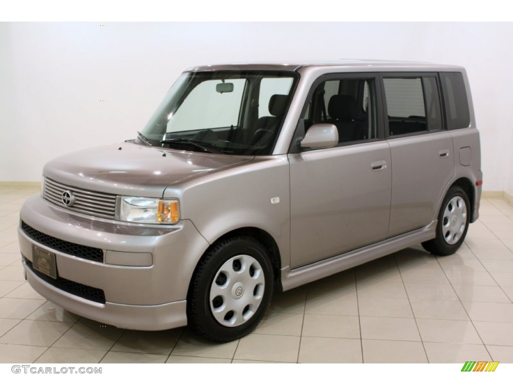 2005 scion xb standard xb model exterior photos. Black Bedroom Furniture Sets. Home Design Ideas