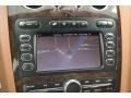 Navigation of 2008 Continental GT Speed