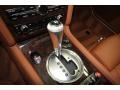 2008 Continental GT Speed 6 Speed Automatic Shifter