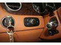 Controls of 2008 Continental GT Speed