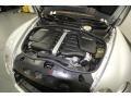 2008 Continental GT Speed 6.0L Twin-Turbocharged DOHC 48V VVT W12 Engine