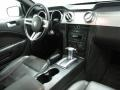 2007 Black Ford Mustang V6 Premium Convertible  photo #22