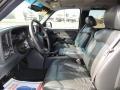 2000 Light Pewter Metallic Chevrolet Silverado 1500 LT Extended Cab  photo #9