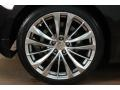 2011 Infiniti G 37 Convertible Wheel and Tire Photo