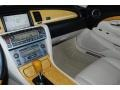 Ecru Beige Dashboard Photo for 2003 Lexus SC #77414548