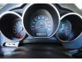 Ecru Beige Gauges Photo for 2003 Lexus SC #77415064