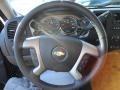 2013 Black Chevrolet Silverado 1500 LT Crew Cab 4x4  photo #11