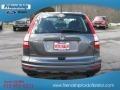 2010 Polished Metal Metallic Honda CR-V LX  photo #8