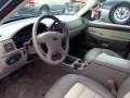 Medium Parchment Beige Interior Photo for 2003 Ford Explorer #77421876