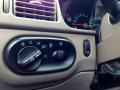 Medium Parchment Beige Controls Photo for 2003 Ford Explorer #77422017
