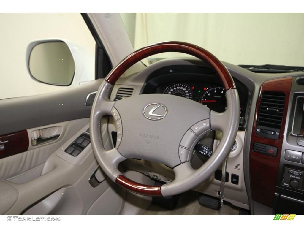 2009 lexus gx 470 steering wheel photos. Black Bedroom Furniture Sets. Home Design Ideas