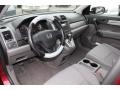 Gray Prime Interior Photo for 2010 Honda CR-V #77425683