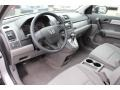 Gray Prime Interior Photo for 2010 Honda CR-V #77425989