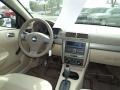 Neutral Beige Dashboard Photo for 2007 Chevrolet Cobalt #77426367