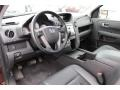 Black Prime Interior Photo for 2011 Honda Pilot #77426595