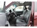 Black Front Seat Photo for 2011 Honda Pilot #77426604