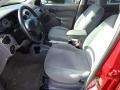 Medium Graphite Front Seat Photo for 2003 Ford Focus #77429322