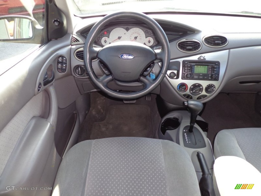 2004 Ford Focus Zts Engine Specs