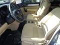 Ivory Front Seat Photo for 2011 Honda CR-V #77430633