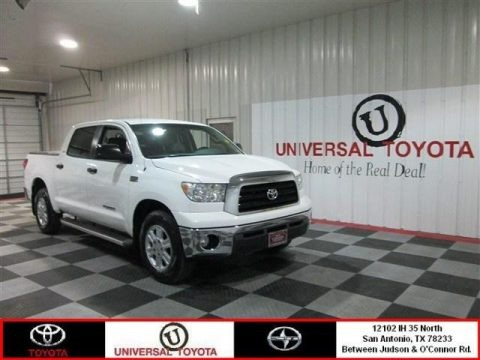 2009 toyota tundra sr5 crewmax data info and specs. Black Bedroom Furniture Sets. Home Design Ideas