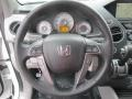 Gray Steering Wheel Photo for 2013 Honda Pilot #77435271