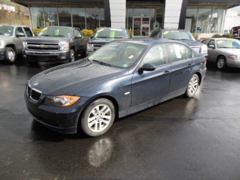 2007 bmw 3 series 328xi sedan data info and specs. Black Bedroom Furniture Sets. Home Design Ideas