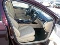 2013 Bordeaux Reserve Red Metallic Ford Fusion SE 1.6 EcoBoost  photo #13