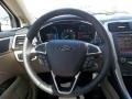 2013 Bordeaux Reserve Red Metallic Ford Fusion SE 1.6 EcoBoost  photo #17