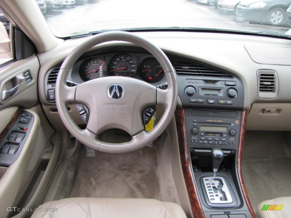 2002 Acura Rl Interior 1996 04 Acura Rl Consumer Guide
