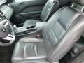 Dark Charcoal Front Seat Photo for 2006 Ford Mustang #77449228