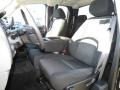 2011 Imperial Blue Metallic Chevrolet Silverado 1500 LS Extended Cab  photo #8